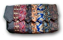 tie flap bag